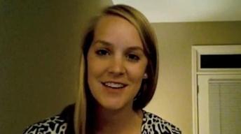 Kaitlyn Whiteside: Student Freedom Rider