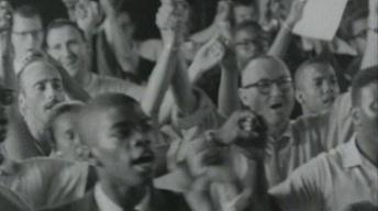 The Turning Point: A Short Film from Freedom Riders