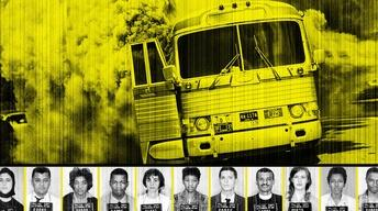 Freedom Riders Theatrical Trailer