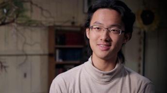 Meet Zilong Wang