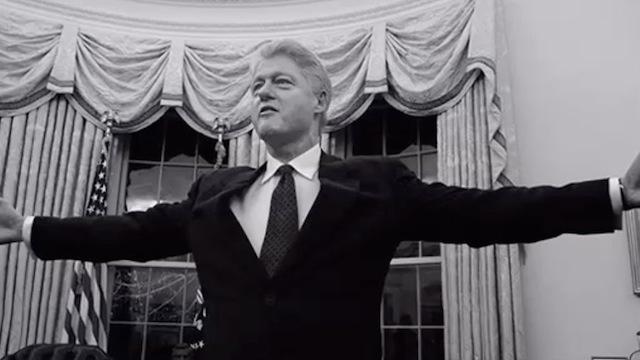 Clinton Preview