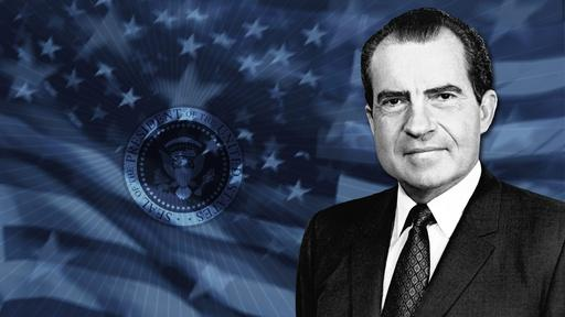 The Presidents: Nixon Video Thumbnail