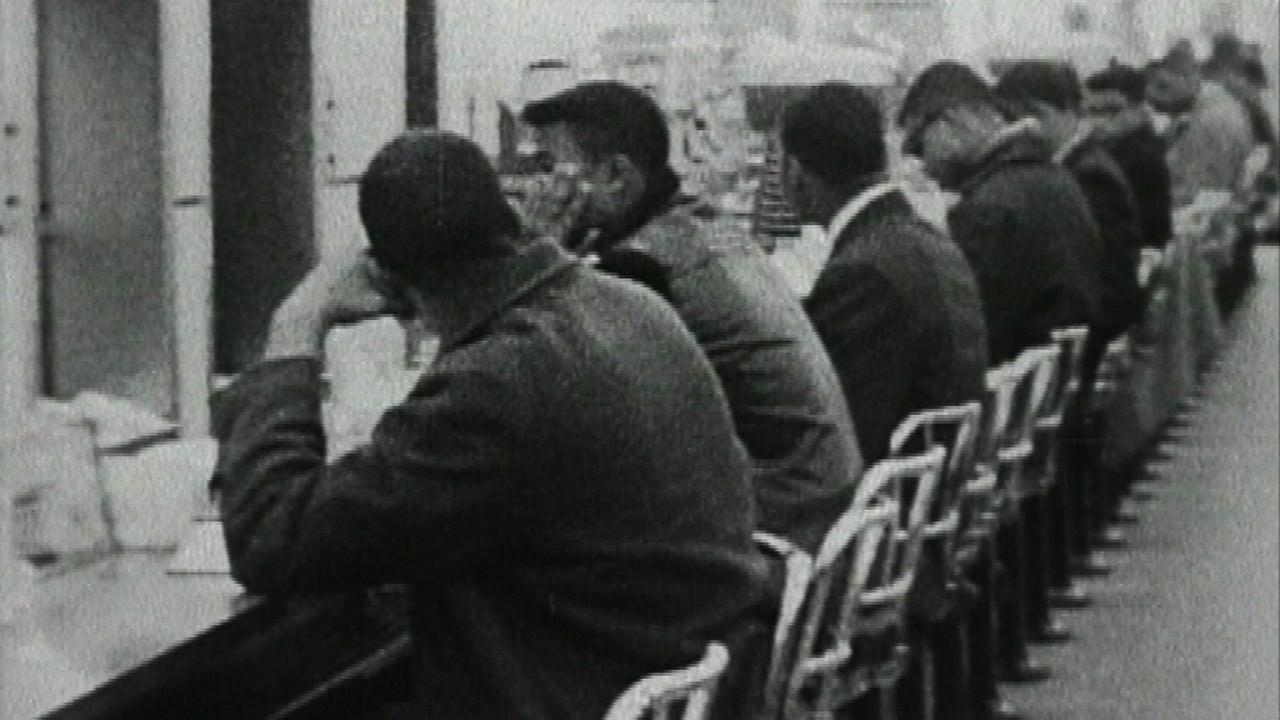 The Strategy: A Short Film from Freedom Riders image