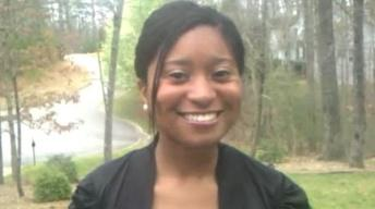 JoyEllen Freeman: Student Freedom Rider