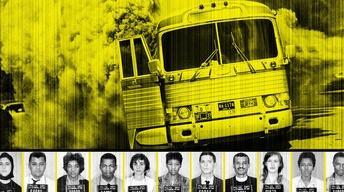 S23 Ep11: Freedom Riders