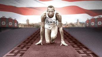 Jesse Owens, Chapter 1 image