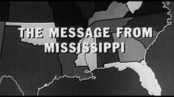 S15: Jim Crow in Mississippi