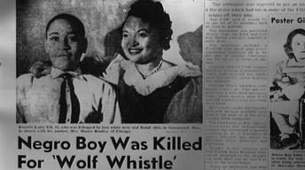 The World Learns of Emmett Till