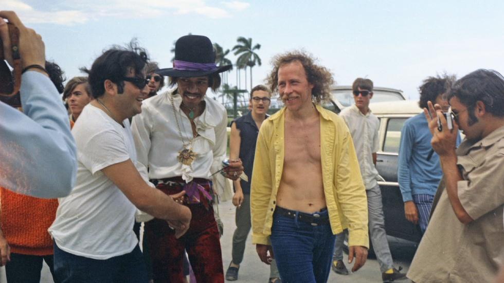 Miami Pop Festival image