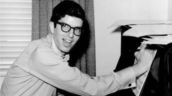 S27 Ep8: Marvin Hamlisch: What He Did For Love - Preview