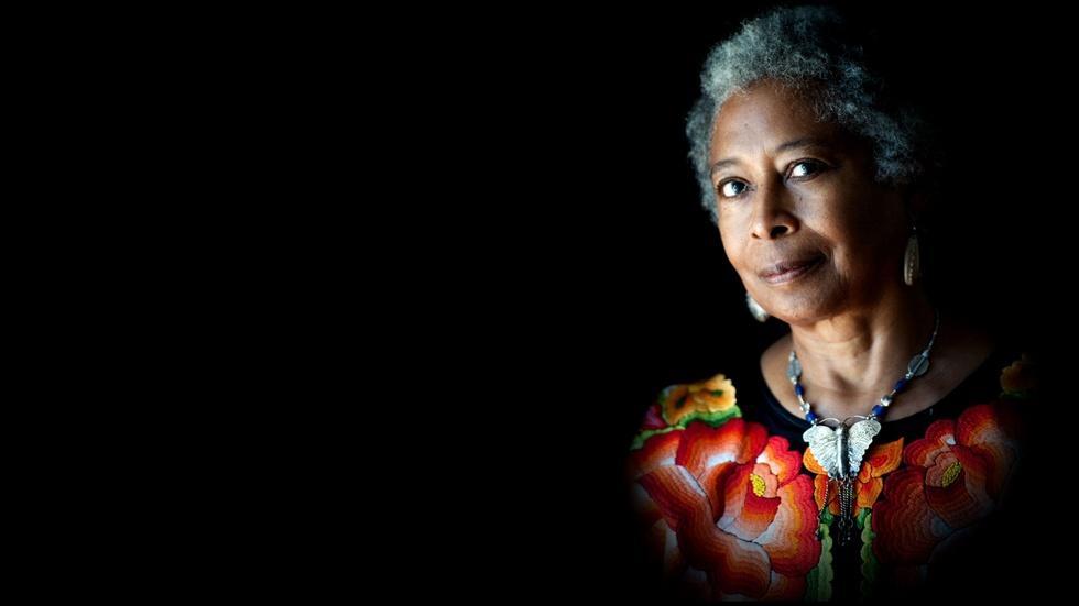 Alice Walker: Beauty in Truth - Trailer image