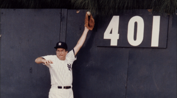 Marvin Hamlisch and The Yankees