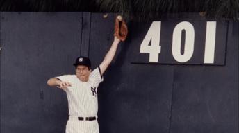 Marvin Hamlisch and The Yankees