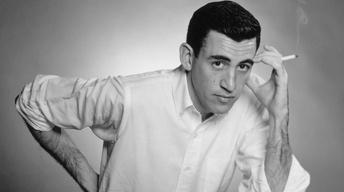 Salinger - Trailer