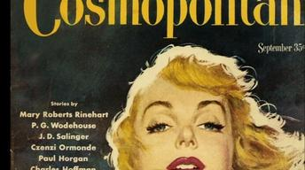 "Salinger's Last Story in Cosmopolitan, ""Blue Melody"""