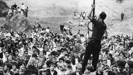 Pete Seeger: The Power of Song Video Thumbnail