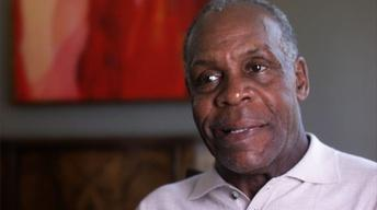 Danny Glover on Alice Walker's Activism image