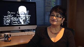Filmmaker Interview with Pratibha Parmar