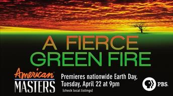 A Fierce Green Fire - Trailer