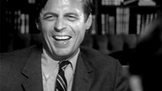 Plimpton! Starring George Plimpton as Himself - Trailer