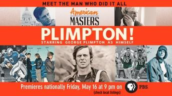 S28 Ep5: Plimpton! Starring George Plimpton as Himself - Ful