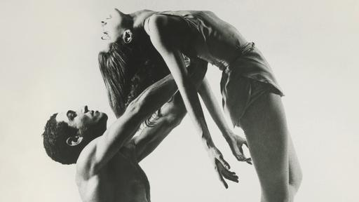 Tanaquil Le Clercq: Afternoon of a Faun – Full Film Video Thumbnail