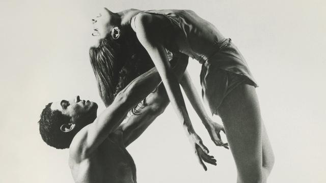 Tanaquil Le Clercq: Afternoon of a Faun - Full Film