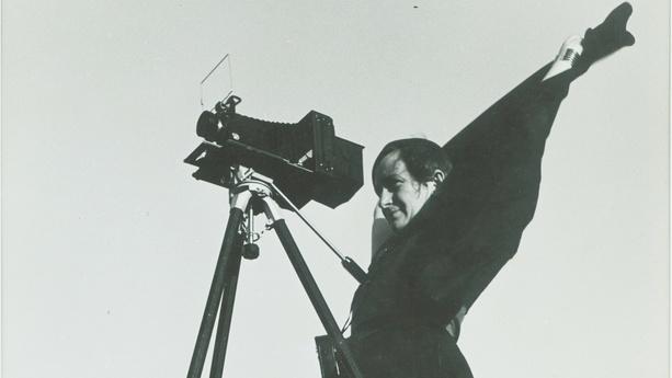 Dorothea Lange: Grab a Hunk of Lightning - Preview