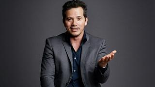 John Leguizamo on Being a Latino Actor