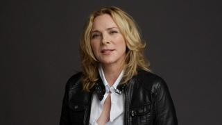 Kim Cattrall on Risk and Freedom in her Career
