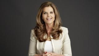 Maria Shriver: Know Your Own Power