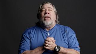 Steve Wozniak: Why He Built His First Computer
