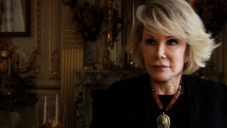 Joan Rivers: Thanksgiving in New York