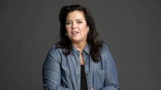 Rosie O'Donnell's Barbra Streisand Impersonations
