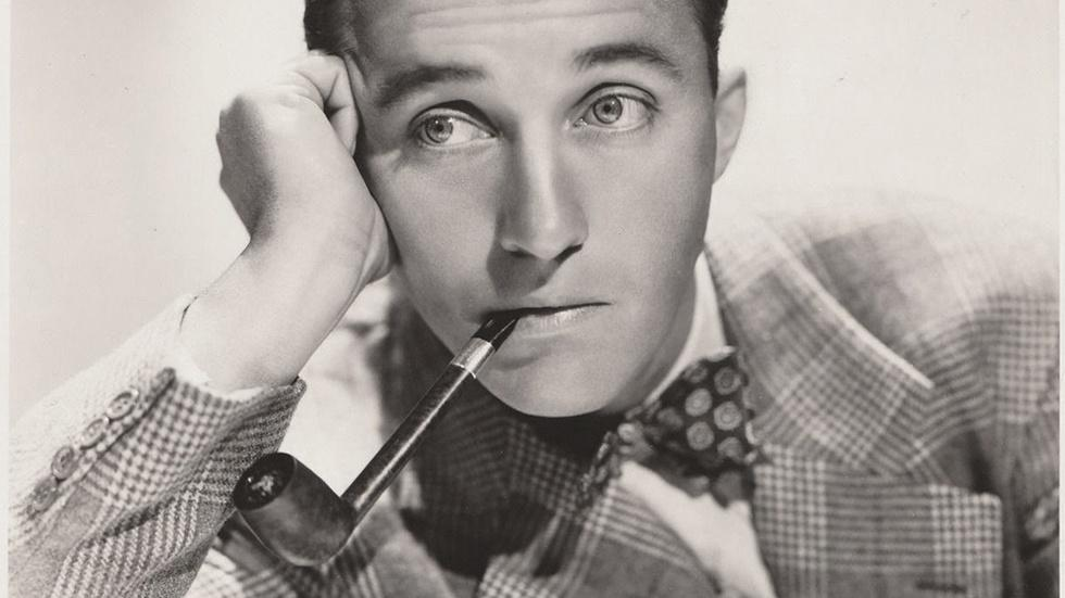 Bing Crosby Rediscovered image
