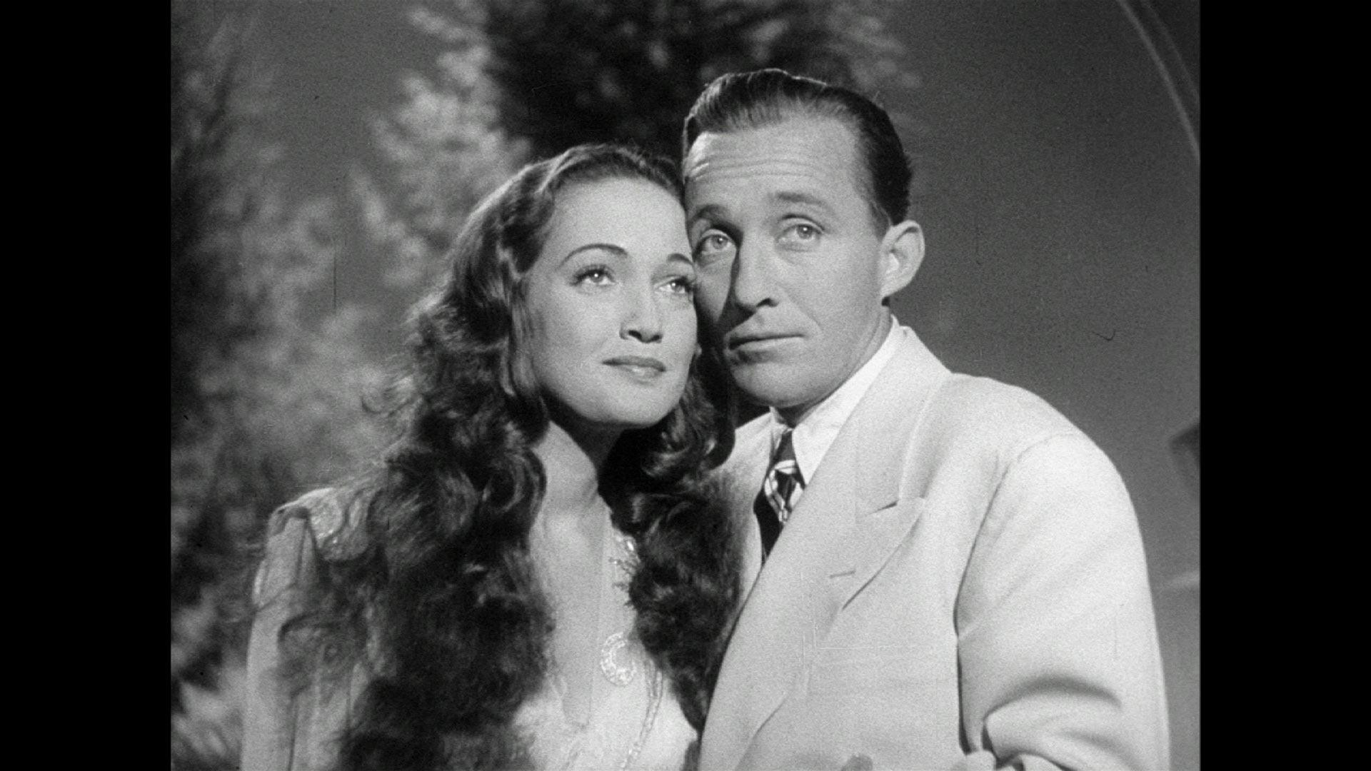 Bing Crosby's Style of Singing
