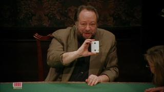 Sleight of Hand and Three-Card Monte with Ricky Jay