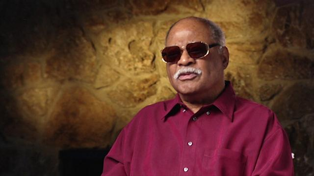 Clark Terry on Count Basie's Space and Time in Jazz