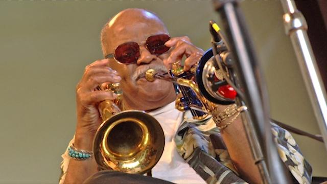 Clark Terry Performs: An In Memoriam Tribute