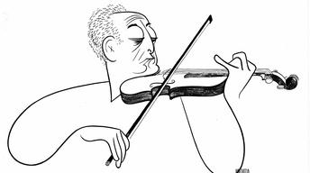 S29 Ep3: Jascha Heifetz: God's Fiddler - Full Film