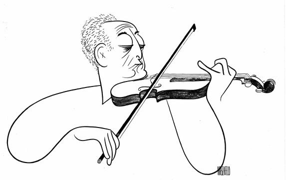 Jascha Heifetz: God's Fiddler - Full Film