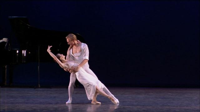 Dancer Julie Kent on Beauty and Humanity