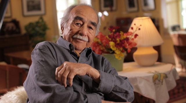 Pedro E. Guerrero Photo Campaign