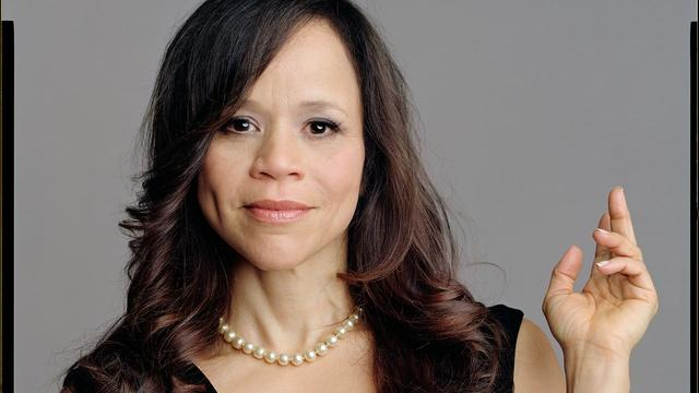 Rosie Perez: Roles for Women of Color, Over 40