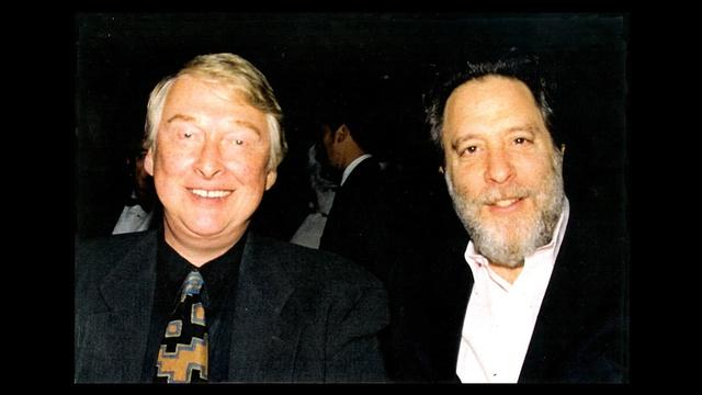 Mike Nichols: Interview with Producer Julian Schlossberg