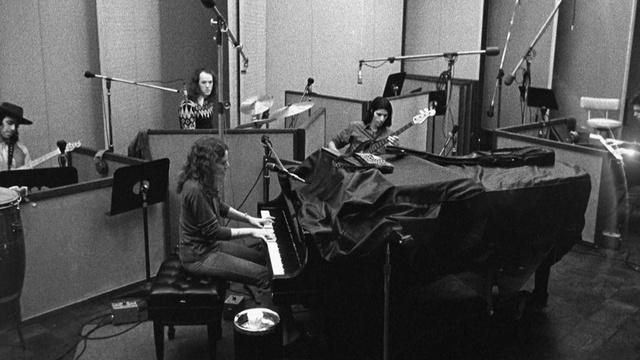 The Making of Carole King's Album