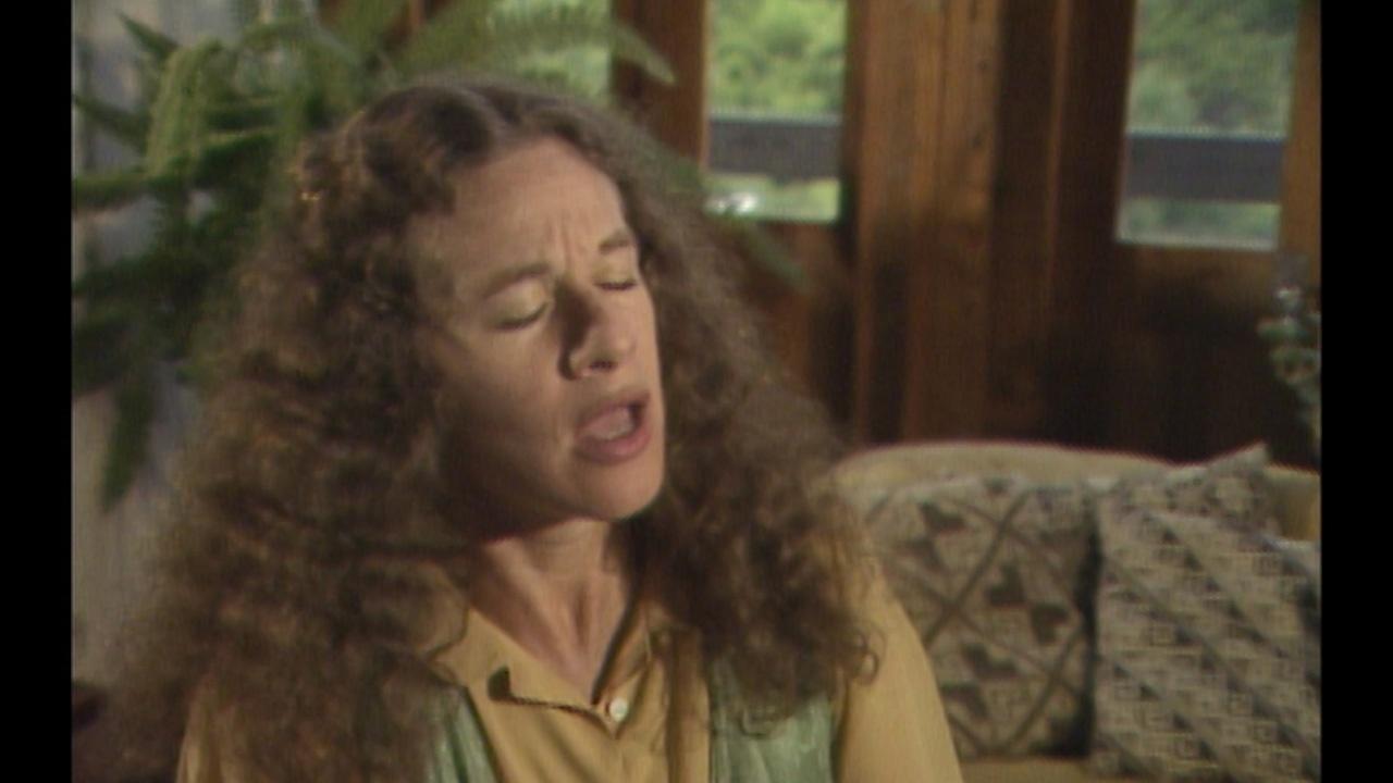 Carole King (You Make Me Feel Like A) Natural Woman - Live
