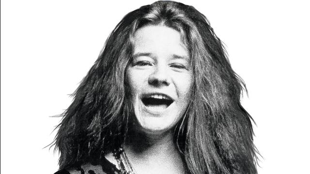 Janis: Little Girl Blue - Trailer