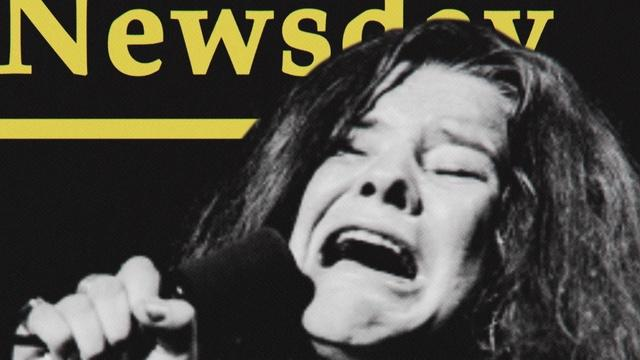 Director Amy Berg Brings Janis Back to Life