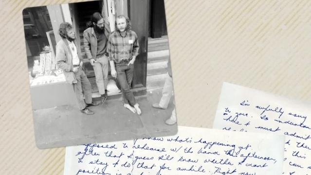 Chan Marshall Talks About Voicing Janis Joplin's Letters